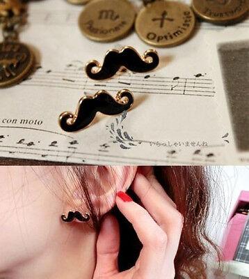 Wholesale Fashion Women Girls Hot Cute Sweet Crystal Acrylic Earring Ear Stud