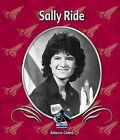 Sally Ride by Rebecca Gomez (Hardback, 2003)