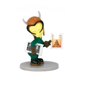 Gremlin with Postage Stamp Statue Dark Horse