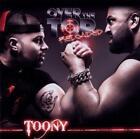 Over The Top Reloaded von TOONY (2011)