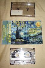 LUPERCALIA - Per Amica Silentia Lunae ORG Demo 1997 Copy n° 4 Evol Opera IX