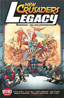 Legacy of the Crusaders by Archie Comic Publications, Inc (Paperback, 2013)