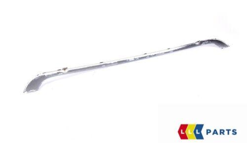 Nuevo Mini R50 R52 R53 desde 04//07 Cooper Parachoques Delantero rematador Cubierta Recortar Cromo