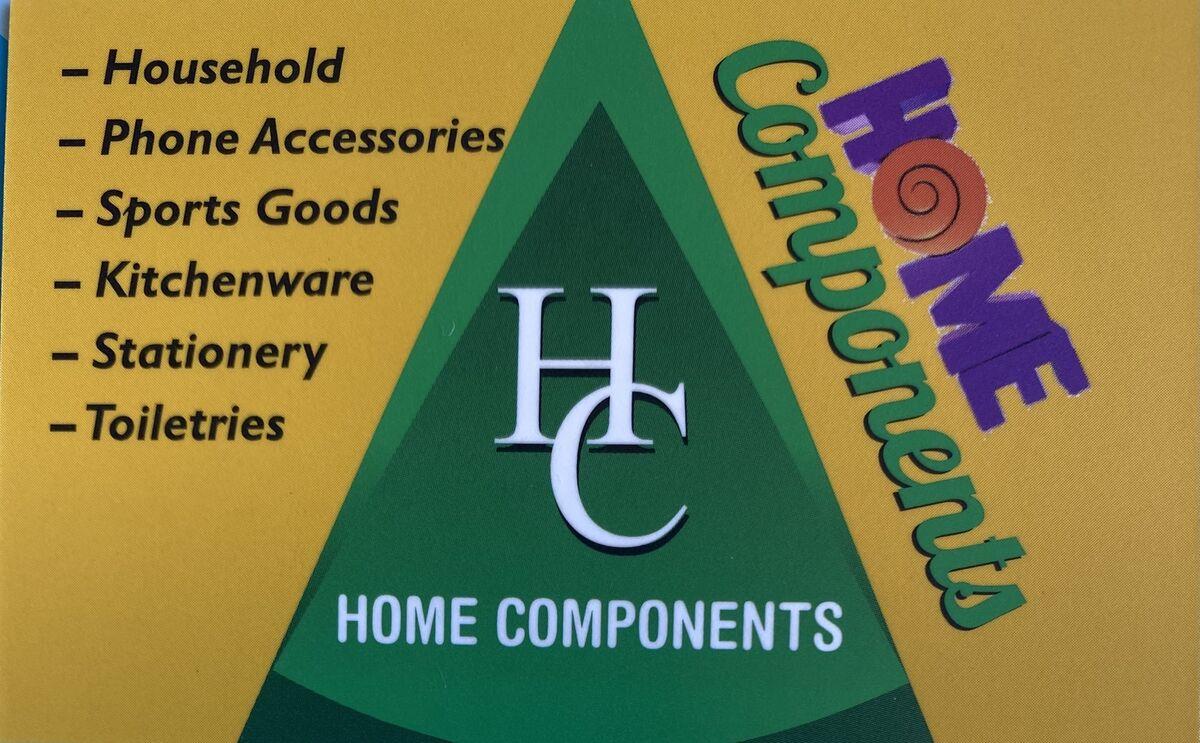 homecomponents