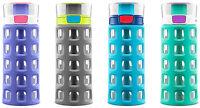 Ello Dash Kids 16 Oz Water Bottle, 4 Colors