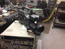 JVC DY-90WU Digital-S Camcorder
