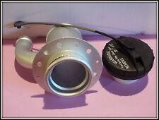 *NEW* FUEL TANK FILLER NECK WITH CAP RV FREIGHTLINER  03-35857-000 RV TRUCK
