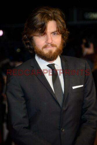 Tom Burke Poster Picture Photo Print A2 A3 A4 7X5 6X4