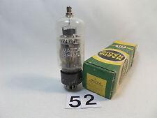 MAZDA/PL300 (52)vintage valve tube amplifier/NOS