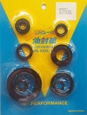 Honda CR250 CR 250 1992 - 2001 Engine Oil Seal Kit