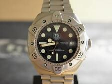 TAG HEUER Super Professional 1000M Automatic Gents Divers Watch Ref:840.006