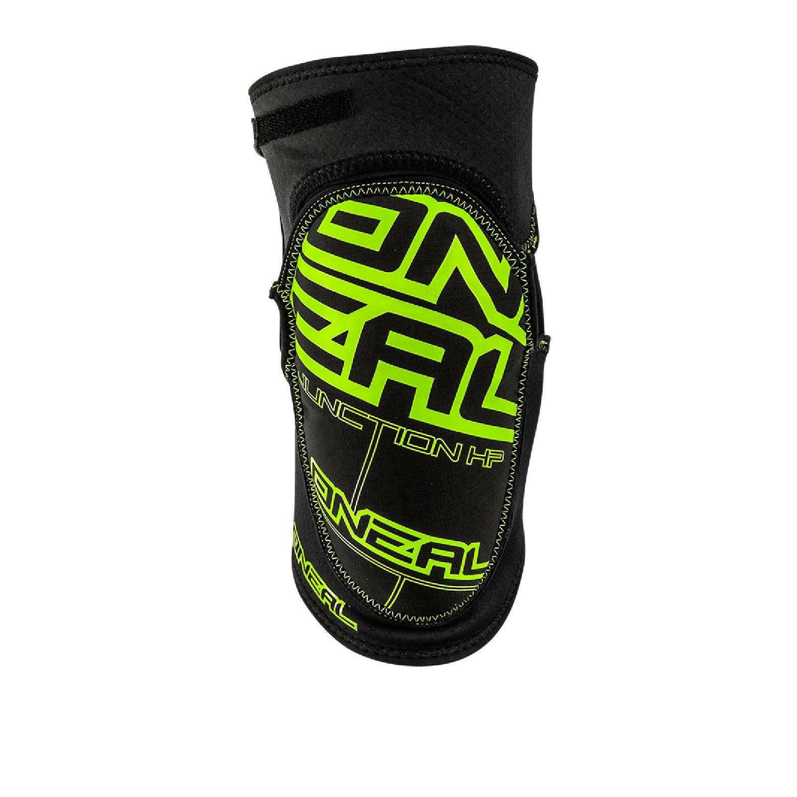 ONEAL Junction HP Knee Predector Guards Pads Downhill Cross Bicycle MTB DH