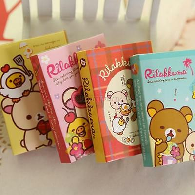 New Cute Sticker Sticky Notes Post Bookmark Page Marker Memo Flags Index Tab