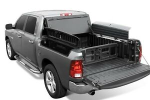 Dodge Ram Tonneau Cover With Rambox