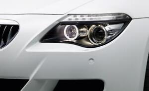 BMW E63 E64 LCI NEW OEM genuine original left turn signal lamp 63137176871