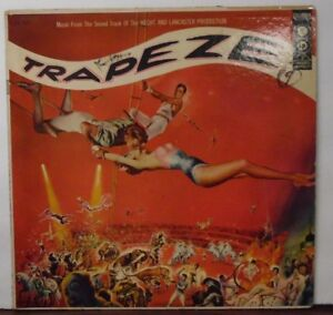 Trapeze-sound-track-of-the-Hecht-amp-Lancaster-Production-vinyl-090318LLE