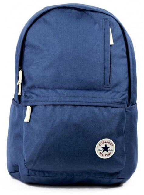 b30384b7f5 Converse City Backpack All Star Daypack Travel Sports Bag School ...