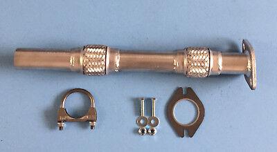 Fits/> Ford Wind Star V6 3L1995-1996-1997-1998-1999-2000-2001-2002-2003 flex pipe