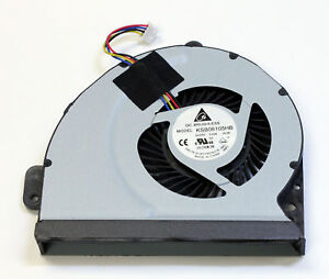 ASUS-K53E-SB32-Genuine-Laptop-CPU-Cooling-Delta-Fan-KSB06105HB-Original