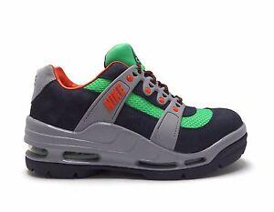 Nike Men's AIR MAX SUPERDOME LOW ACG Shoes Dark Obsidian 317501-461 a8