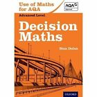 Use of Maths for AQA Decision Maths by Stan Dolan (Paperback, 2013)