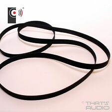 AIWA Replacement Turntable Belt for PXE860 - THATS AUDIO