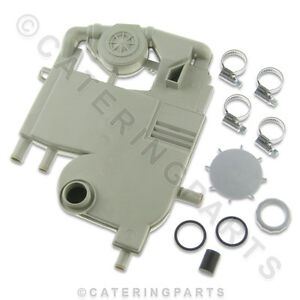 WINTERHALTER-60003512-AIR-BREAK-TANK-WITH-FLOW-CONTORL-FOR-GS-SERIES-DISHWASHERS