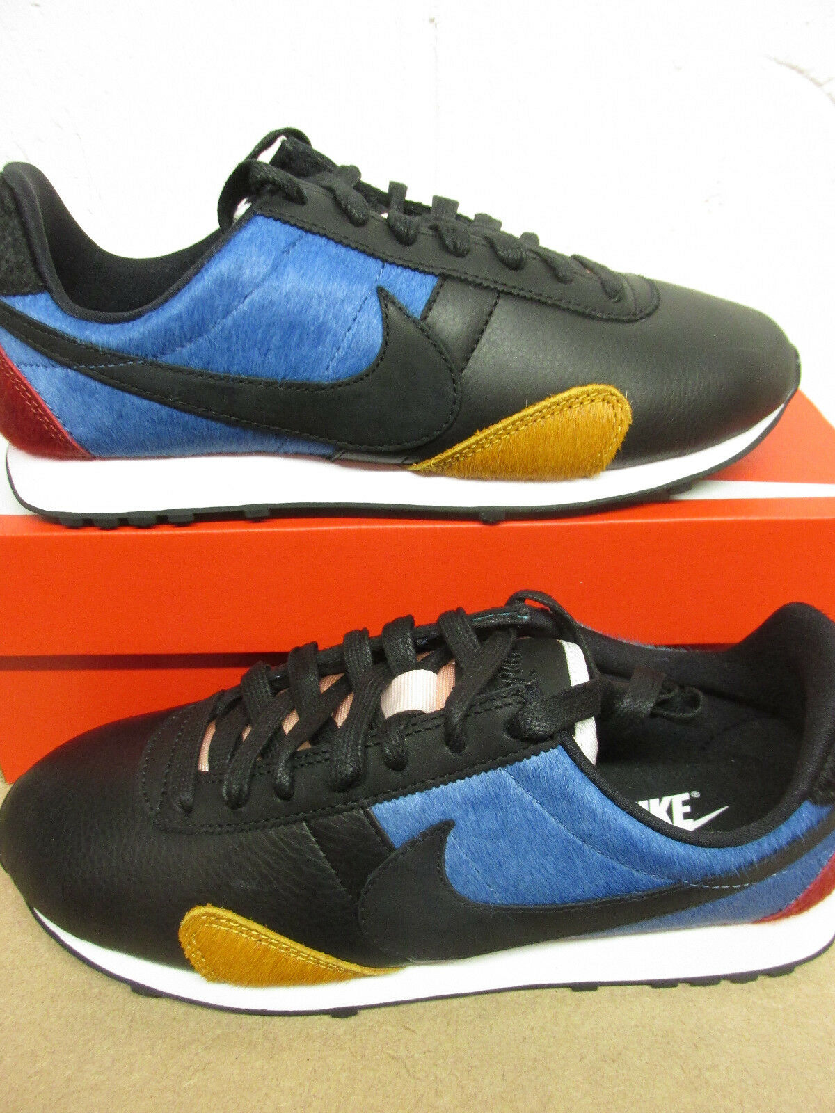 Nike Womens Pre Montreal Racer VNTG PRM Running Trainers 844930 001 Sneakers New shoes for men and women, limited time discount Brand discount