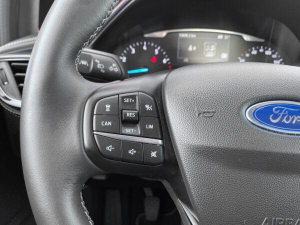Ford Fiesta 1,0 EcoBoost Vignale billede 9