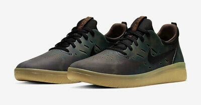 Nike SB Zoom Nyjah Free Huston Premium