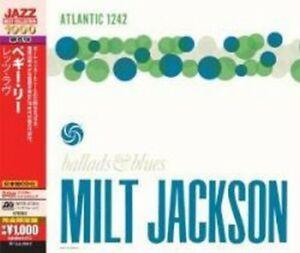 Milt-Jackson-Ballads-And-Blues-NEW-CD