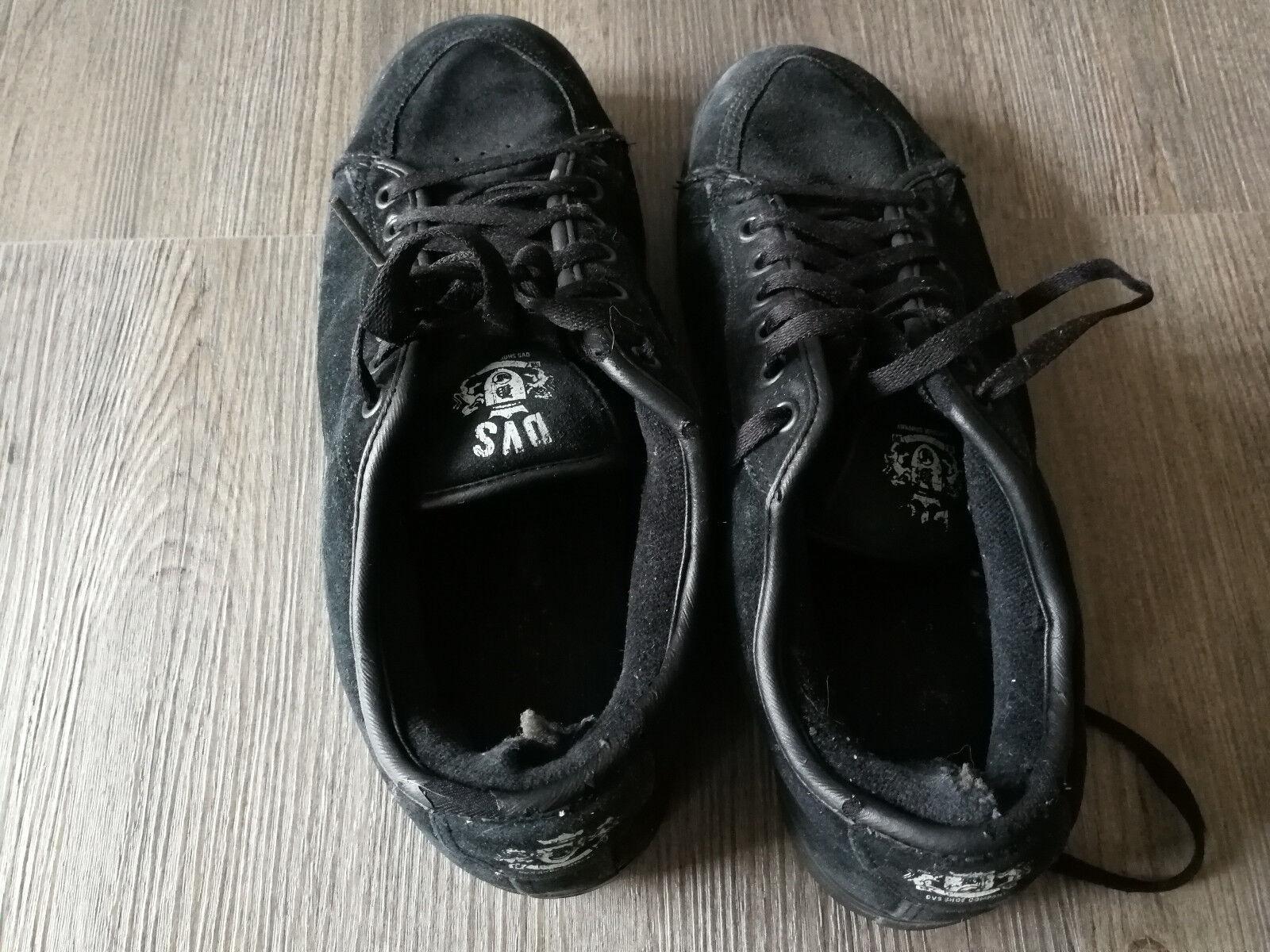 DVS Jason Schuhe Turnschuhe * Outdoorschuhe * Größe 45 * Turnschuhe Schuhe Skater Skate 53d774