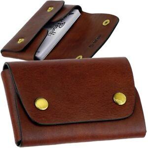 Kartenetui-Kreditkartenetui-Geldboerse-TONY-PEROTTI-Leder-mit-RFID-Schutz-kompakt