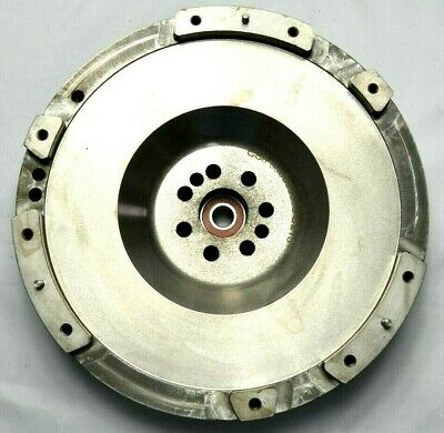For Mitsubishi Pajero Shogun 3.2 DID Single Solid Mass Flywheel 2000-2006 OEQ