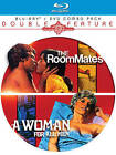 The Roommates/A Woman for All Men (Blu-ray/DVD, 2015, 2-Disc Set)