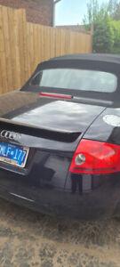 2001 Audi quattro
