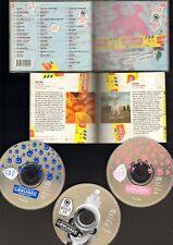 2005 LOWLANDS 3 CD 45 track EDITORS Magic Numbers KILLS Nightwish MILLIONAIRE
