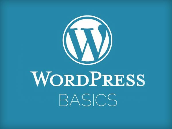 Wordpress Basics- 11 Video Tutorials on 1 CD 2