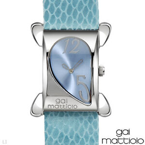 New-Ladies-GAI-MATTIOLO-Made-in-Italy-Watch