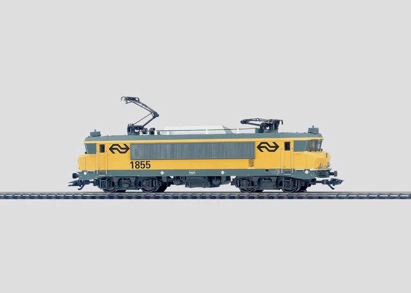 Märklin 37263 - E-Lok - Serie 1800 NS