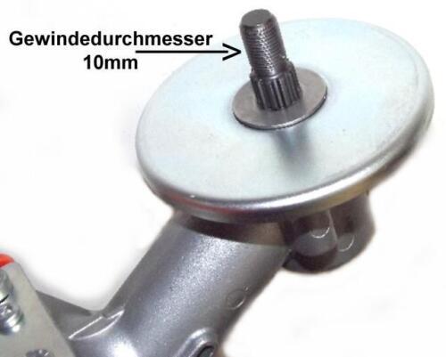 Fadenkopf passend für Stihl FS-130 FS130 FS 130 Freischneider Motorsense