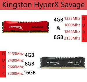 4-Go-8-Go-16-Go-DDR3-DDR4-1333-1600-1866-2133-2400-2666-3200-MHz-pour-Kingston-F