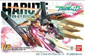 Bandai Gunpla High Grade HG 1/144 Gundam Harute