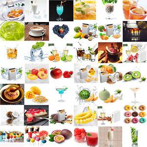 Juice-Liquid-Oil-Sweet-Stuff-E0LIQUID-30ml-REFILL-Oil-VAPOR-87-FLAVOR-kn