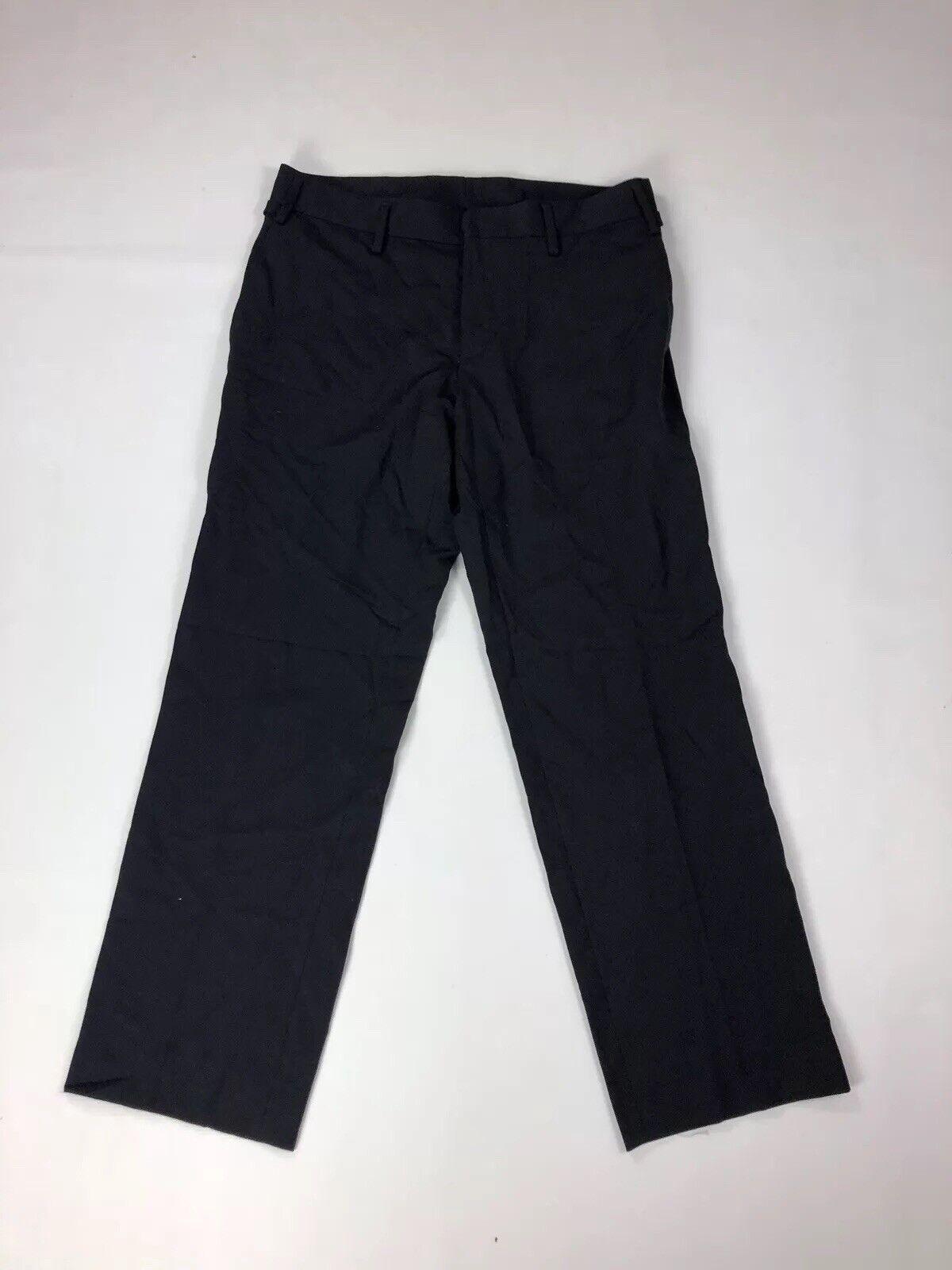 HUGO BOSS Formal Formal Formal Trousers - W34 L32 - Navy - Great Condition - Men's | Viele Stile  | Verrückter Preis  | Schnelle Lieferung  | Clearance Sale  | Bestellungen Sind Willkommen  0ac878