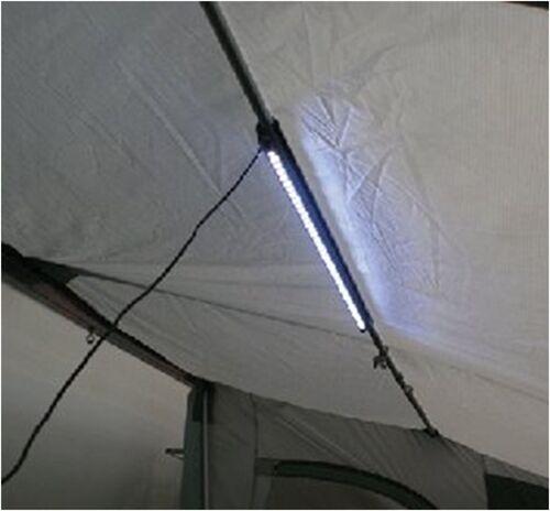 Leisurewize SMD 240v 12v clip on awning light lamp lighting WITH REMOTE LWACC301