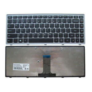 New for IBM Lenovo Ideapad G400 G405 G400A-IFI laptop Keyboard-unfit G400s G405s