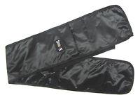 Japanese Wooden Sword Jō JO BOKKEN Aikido Carry Case Martial Arts Staff 50inch