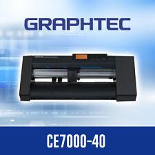 Graphtec 15 Ce7000 40 Vinyl Cutter Free Shipping