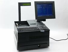 Ibm Surepos 4800 783 Pos Retail Touch Terminal System 2gb 500gb Hdd Msrkey